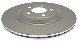 Frt Disc Brake Rotor  Raybestos  8543