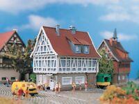 HS Vollmer 49542 Bürgermeisterhaus Bausatz  Spur Z