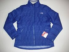 THE NORTH FACE Women's Dani Puffer Insulated Full Zip Jacket Coat Great Gift