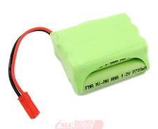 Model Toy Walkera Dragonfly Helicopter Battery Ni-MH 8.4V 700mAh AAA7SW w/SYP UK