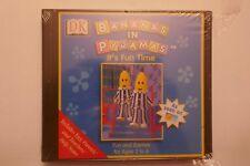 CD-ROM: Jewel Case (PS): Bananas In Pyjamas. Dorling Kindersley, UNOPENED
