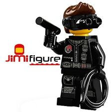 NEW LEGO Minifigures Spy Series 16 71013 Genuine Sealed Minifigure Mini Figure