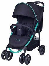 Knorr Baby Kinderwagen Sportwagen Streeter mit Schlummerverdeck