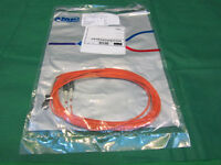 Cisco CAB-MTRJ-ST-MM-5M  62.5/125  MTRJ-ST Duplex  Fiber Optic Cable, 5M.