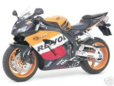 HONDA 4 COLOUR TOUCH UP PAINT KIT CBR1000RR 2005 - 2017 REPSOL.