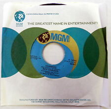 ROY ORBISON orig.45 Changes b/w God Love You MONO pressing with MGM sleeve  #870