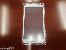 White outer Glass Lens for Samsung Galaxy Note II Note 2 GT-N7100  (N2 Wht Glass