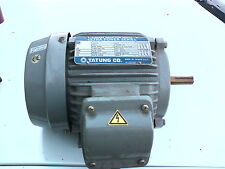 Brand new 3 phase motor
