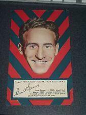 1953 ARGUS PORTRAITS STUART SPENCER MELBOURNE NO.45