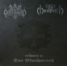 Altar of Perversion / Mordaehoth - Tributo a Der Blutharsch