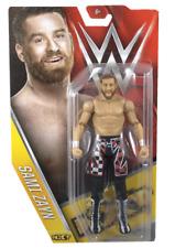 WWE Sami Zayn Action Figure minor package damage