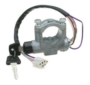New Ignition Switch Steering Lock Assembly W Keys MGB 1974-1979 Free Shipping
