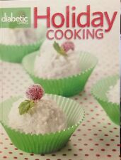Diabetic Living Holiday Cooking vol. 6 by Better Homes & Gardens new hardcover