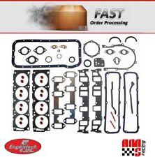 61-76 FORD FE V8 352 360 390 427 5.9 6.4 CAR TRUCK FULL OVERHAUL GASKET SET