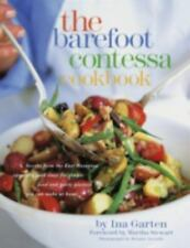 The Barefoot Contessa Cookbook by Ina Garten (1999, Hardcover)