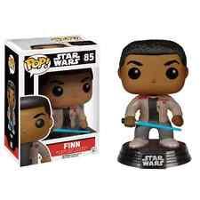 Finn avec un sabre laser - Pop Vinyl Bobble-Head 85 - Figurine Star Wars VII