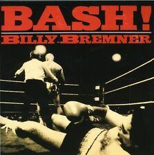 Billy Bremner - Bash [New CD]