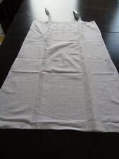 Omas Unterhemdchen Unterhemd Hemd Hemdchen Batist Spitze Verzierungen weiß CB361