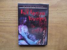 Two Orphan Vampires (DVD, 2002) Alexandra Pic, Isabelle Teboul - New