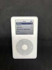 Apple iPod Classic 20GB, A1059
