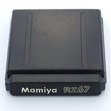 Mamiya RZ67 Waist Level Finder (WLF), excellent condition (19511)