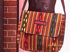 Bag, Rasta, boho, reggae, long STRAP shoulder bag....IRIE