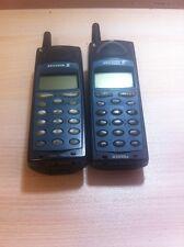 GSM Ericsson A1018S lot of 2 pcs Vintage Collectible Retro)