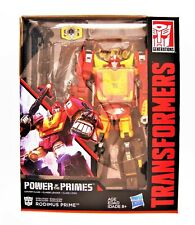 Transformers Generations Power of the Primes LEADER RODIMUS PRIME Figure
