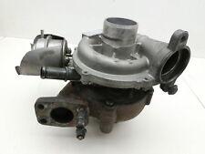 Peugeot 307 SW 02-05 HDi 1,6 80KW 9HZ DV6TED4 Turbolader Turbo Abgasturbolader