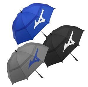 Mizuno Dual Canopy Golf Umbrella - New