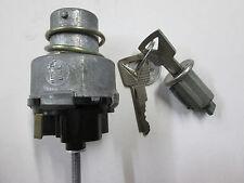 Ignition Switch & Lock Cylinder 1967-1971 Ford E,P,F,TC,CT Trucks