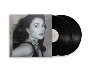 Jessie Ware-What`s Your Pleasure? Platinum Pleasure Edition VINYL (11/06/21) NEU