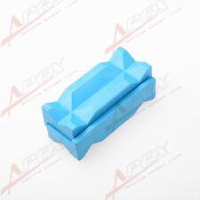 Schraubstock Schutzbacken Fitting Dash AN Backen Blau