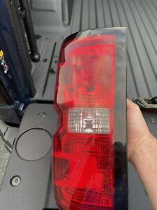 OEM tail lights & Third Brake Light 2014 chevrolet silverado 1500 lt 5.3l