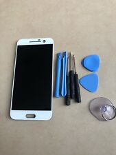 For HTC 10 One M10 LCD Display Touch Screen Assembly Replacement WHITE