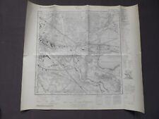 Landkarte Meßtischblatt 3547 Köpenick, Friedrichshagen, Grünau, Adlershof, 1942