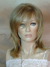 Dream Mono~Gorgeous fully hand tied mono top face framing Wig