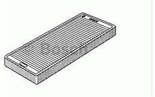 BOSCH Filtro, aire habitáculo AUDI A6 100 V8 200 1 987 432 024