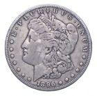 Early - 1896-O Morgan Silver Dollar - 90% US Coin *302