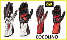 OMP KS-2 ART  Handschuhe Karthandschuhe Kart Gr.XXS-XL karting gloves gants