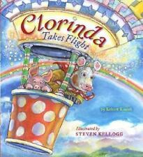 Clorinda Takes Flight by Kinerk, Robert