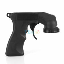 Automotive Can Gun Aerosol Spray Handle With Full Grip Trigger Painting Auto CO