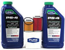 2008 Outlaw 525 S Polaris Oil Change Kit