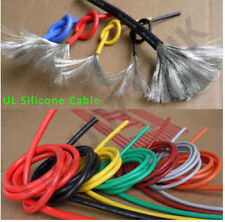 5M UL Strand Silicone Wire 12/14/16/18/20/22/24/26/28/30AWG Flexible RC Cable