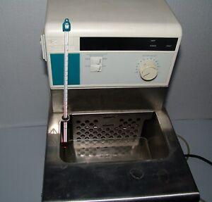 Neslab RTE-111 refrigerated heated circulating water bath