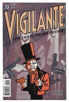 1995 Vigilante City Lights, Prairie Justice Comic #2 from DC Comics