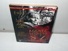 agente secreto sz - s z  - dvd - carve her name with pride