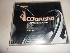 Cd  Ultimate Sound von Marusha (1998) - Single