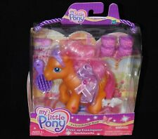 My Little Pony G3 Sparkleworks Dress-Up Eveningwear NEW 2004