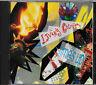 LIVING COLOUR - Time's Up +1 VG COND Japan Import CD ESCA5167 1990 Vernon Reid